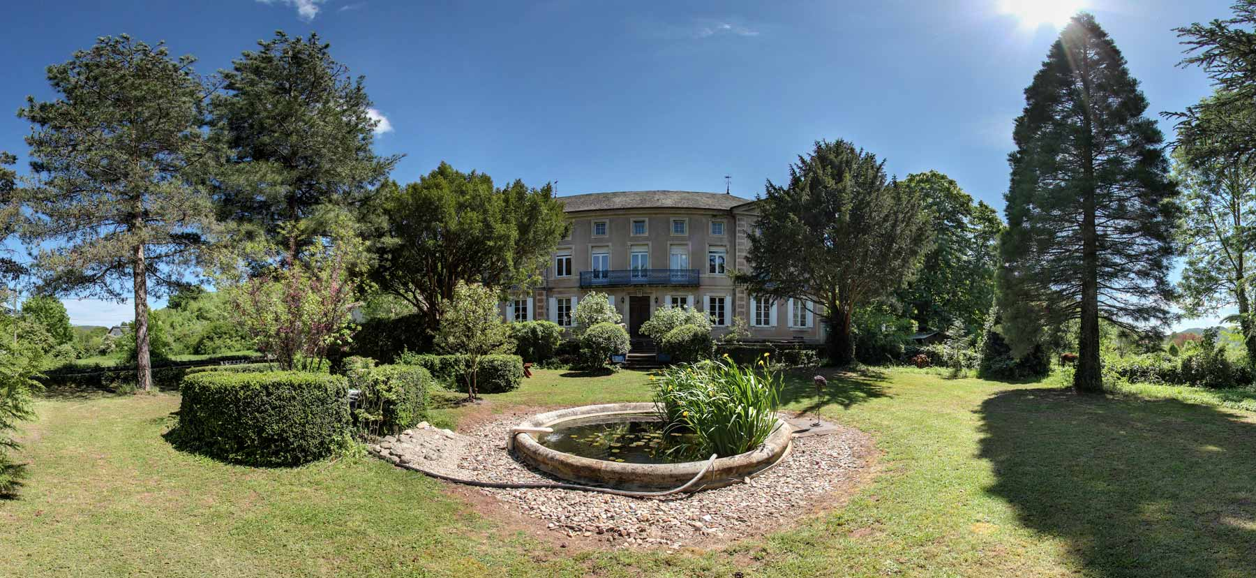 Chambres et table d 39 h tes en aveyron - Aveyron chambres d hotes ...